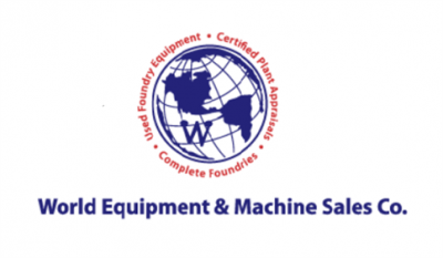 World Equipment & Machine Sales Co